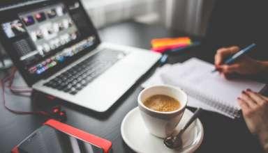 Writing Agency