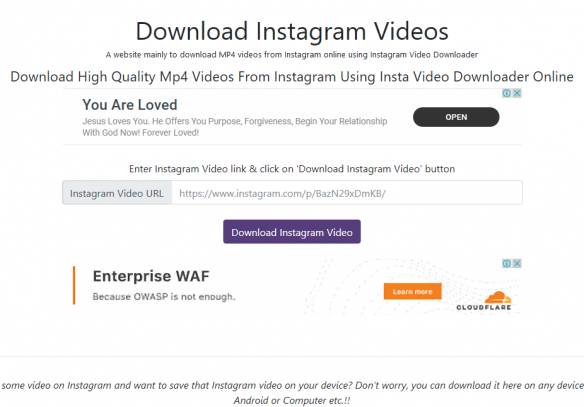 downloadinstagramvideos.net