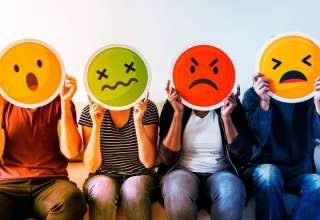 How to Spark Emotion Through Social Media?