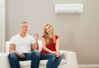 Refrigerated Air Conditioning Systems