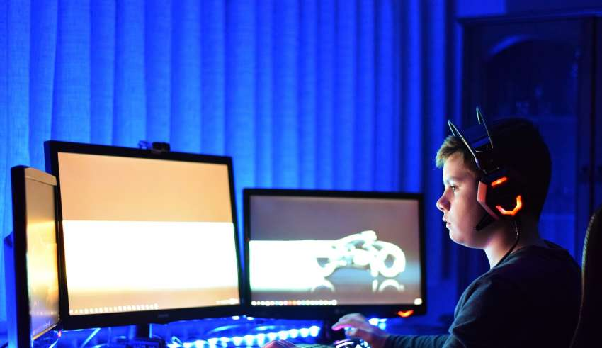 Everything you Need to Know About Gaming Monitors in 2020