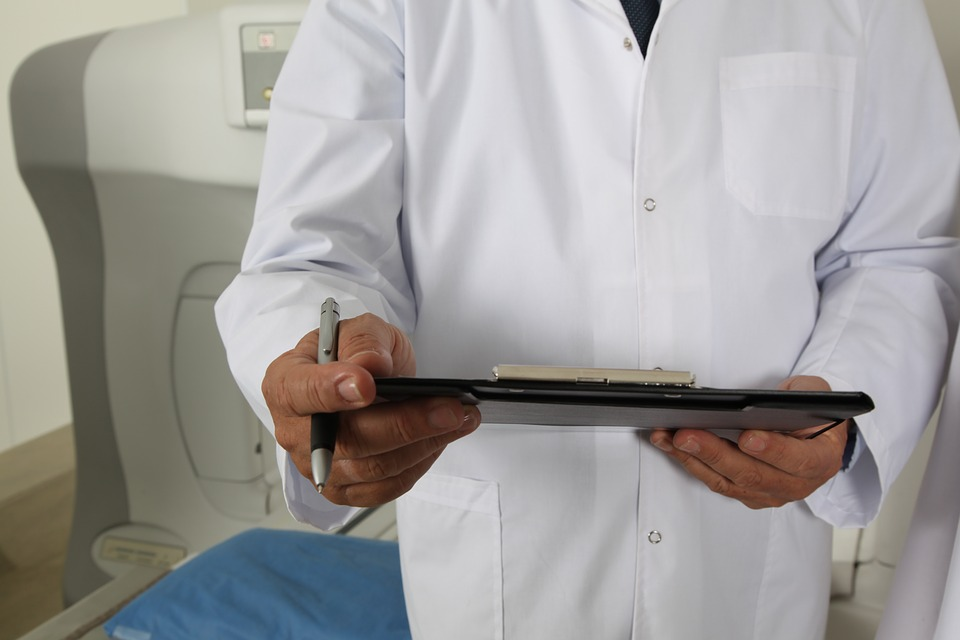 Hearing Check Ups—Especially After An Illness