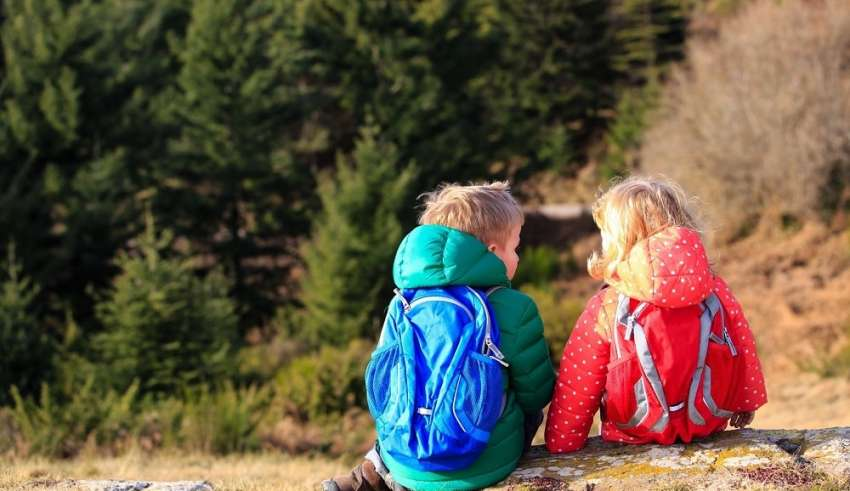 How Do You Choose The Best Hiking Backpack For Kids?