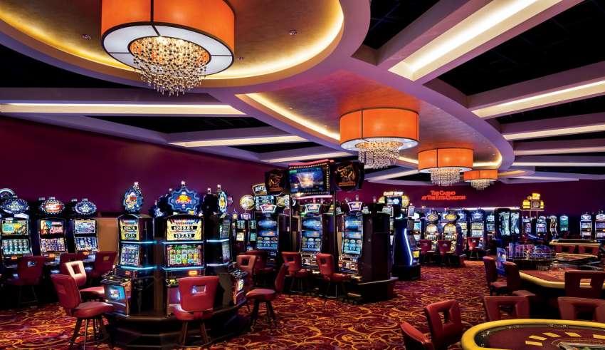 Canadian Online Casino