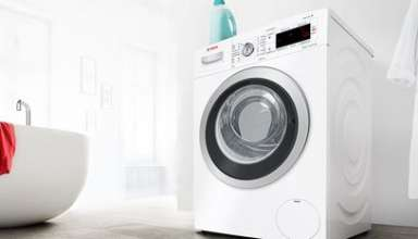 best fully washing machine
