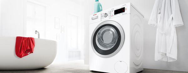 best fully washing machine