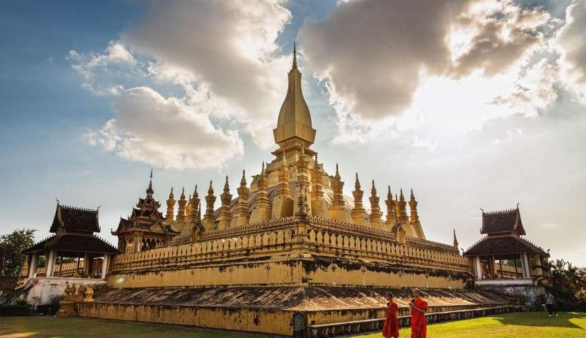 Enrich Laos