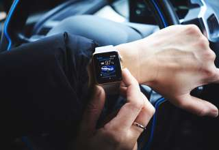 New Wearable Tech Making Roads Safer