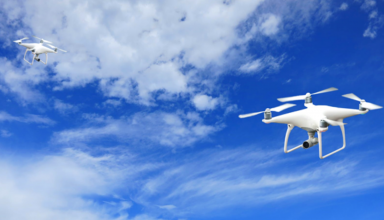 Purpose of Making Drones