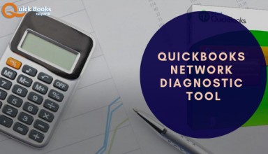 QuickBooks Diagnostic Tool
