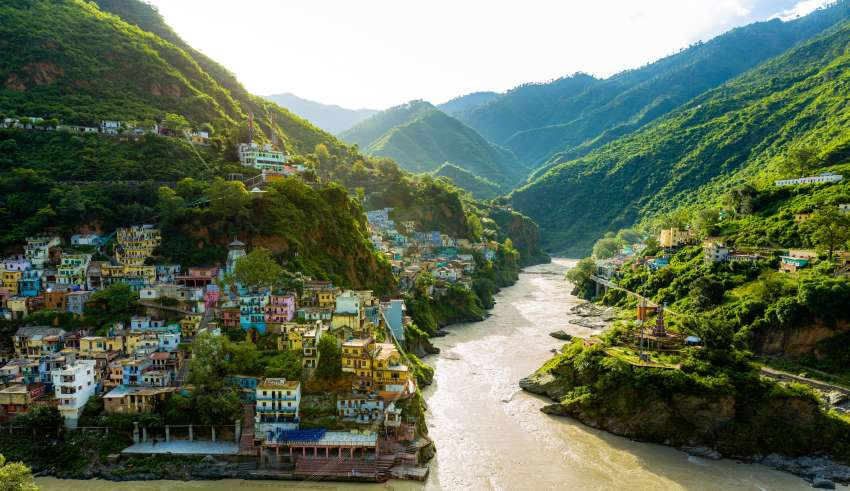 Visit The Most Beautiful Hill Towns In India - Attractions Of India
