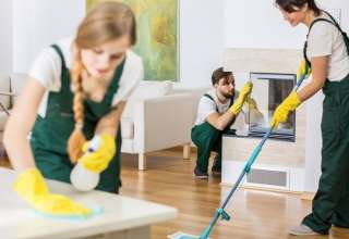 A Step By Step Guide to Start a Cleaning Business