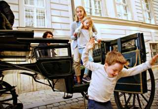 Cool Things To Do In Vienna With Kids