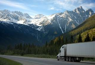 Dry Van Shipping - What You Need to Know