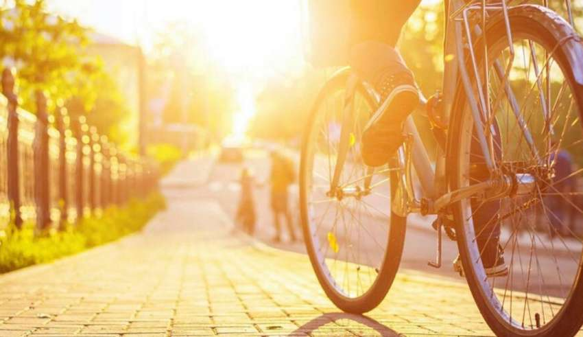 Must-Haves When Doing Biking as a Hobby