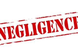 The 4 Ds of Medical Negligence