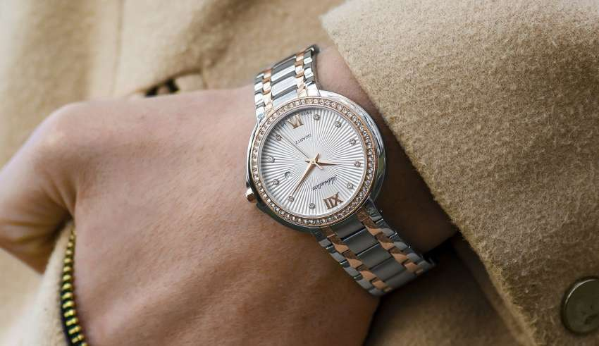 Top 5 Brands for Man Watches