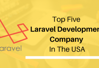 Top Five Laravel Development Company In The USA
