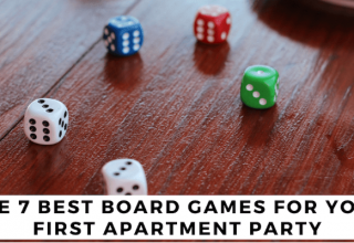 board games for apartment