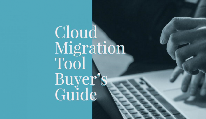 cloud migration tools
