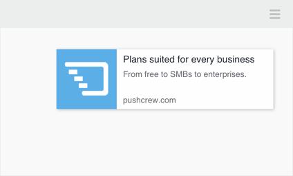 pushcrew-chrome-push-notification @ 2x