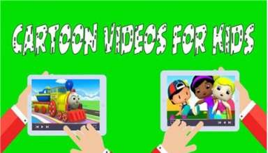 Cartoon Videos for kids