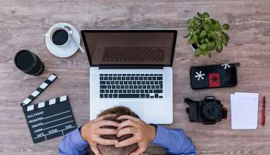 7 Work From Home Essentials