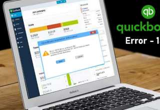 QuickBooks Error 131 Best And Effective Ways To Fix