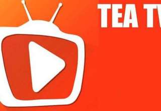 TeaTv Apk App for Firestick