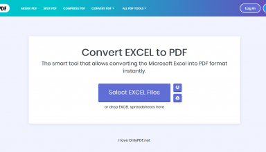 Why Should We Convert Spreadsheets into PDF