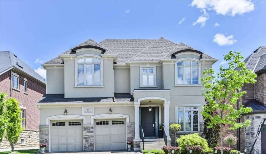 house for sale in vaughan