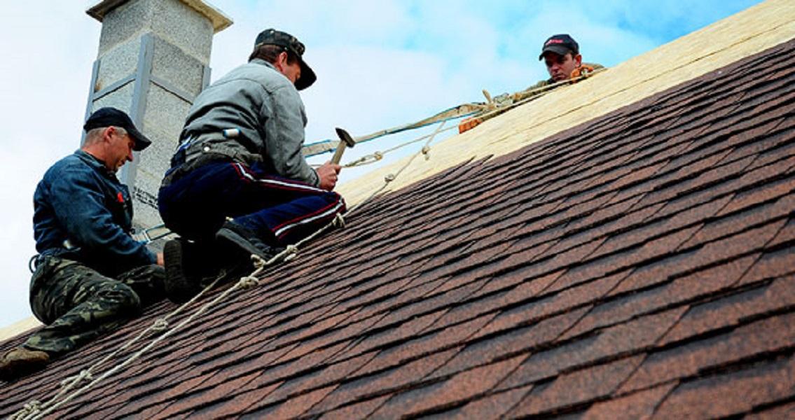 Spokane Roofing Company