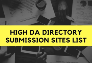 Why Web Directory Submissions Are Essential For Your Seo