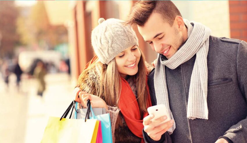 Trends of Online Shopping in Pakistan