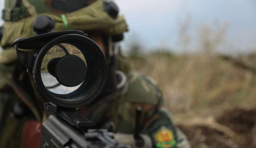 Benefits of Using Clip-On Night Vision Scope