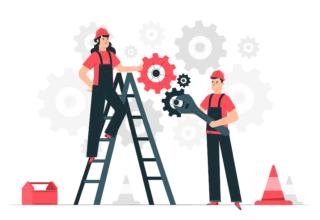 Benefits of Regular Building Maintenance for Factories