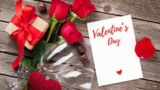 Valentine's Day Flower Special