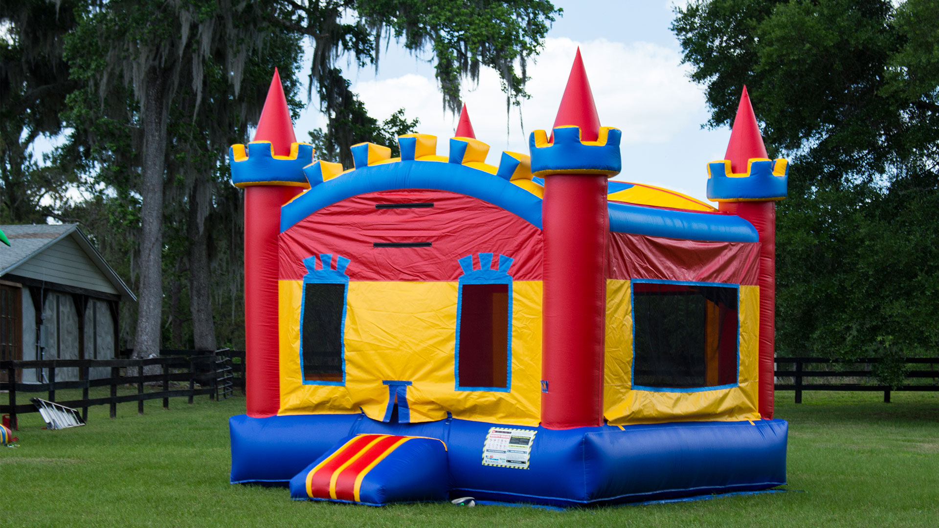 Inflate MKE – Bounce House Rentals For Any Occasion